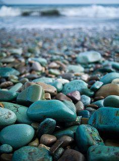 Pebble Stone Beach Google Search
