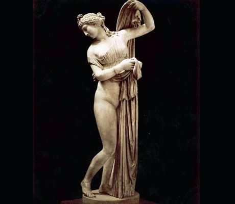 Greek goddesses sex