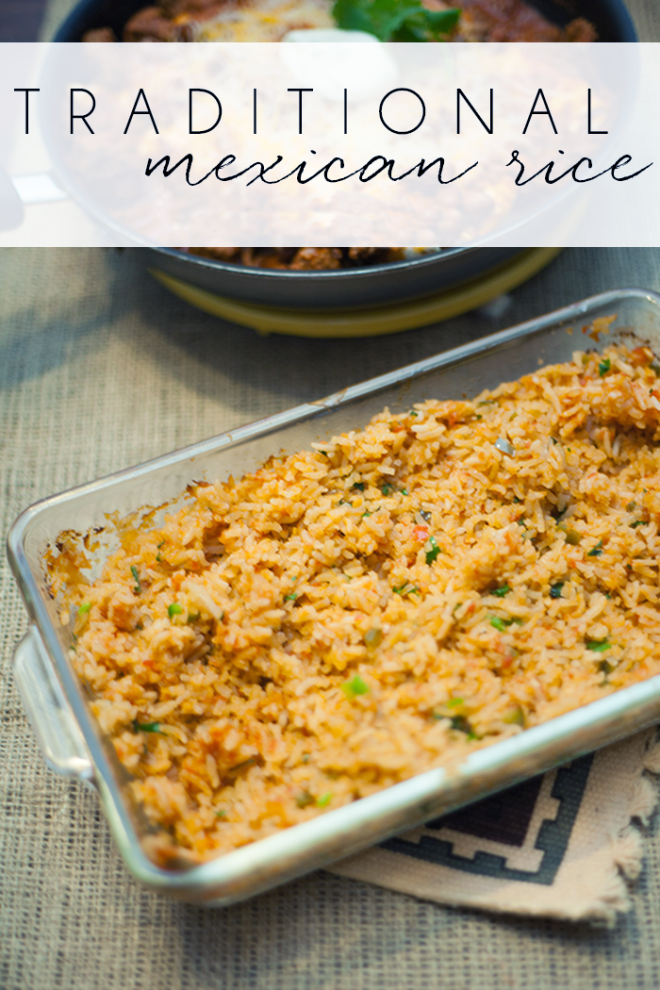 traditional mexican rice recipe pinterest mexican christmas mexicans and dinners - Traditional Mexican Christmas Dinner