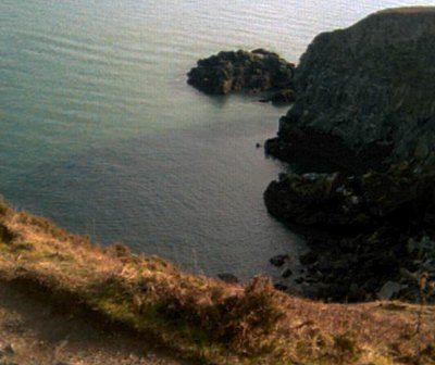 Hikers guide to Dublin - Howth Cliffs