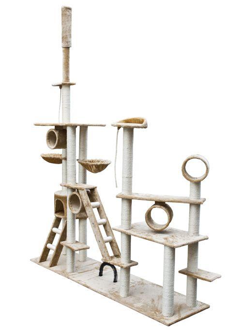 arbre a chat a petit prix. Black Bedroom Furniture Sets. Home Design Ideas