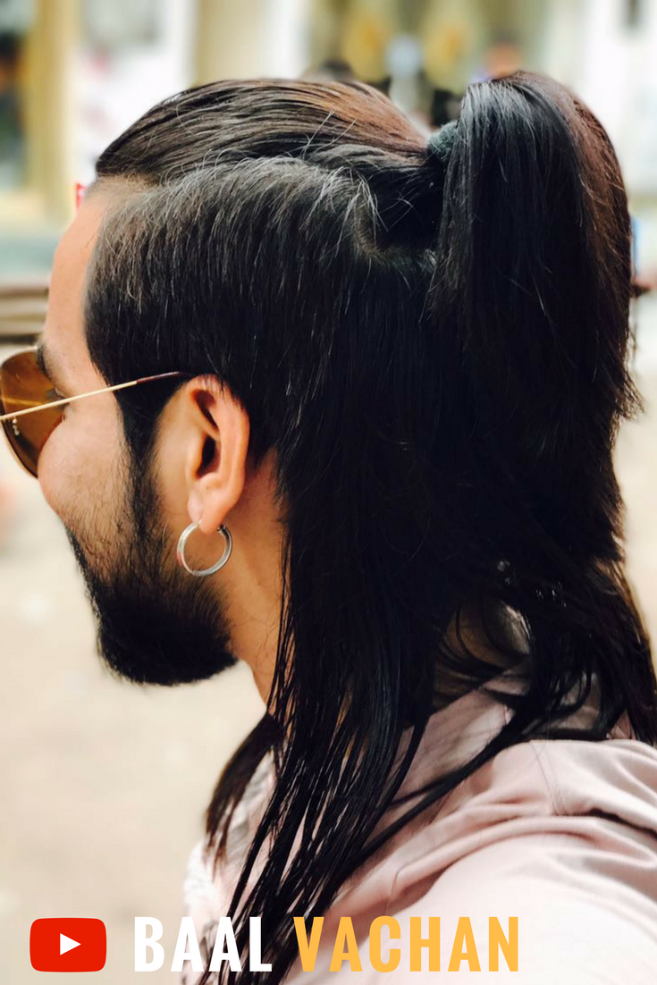 Long Hairstyles For Men 2017 Men S Long Hairstyles Indian Men Hairstyles Inspirations Subscri Long Hair Styles Long Hair Styles Men Men S Long Hairstyles