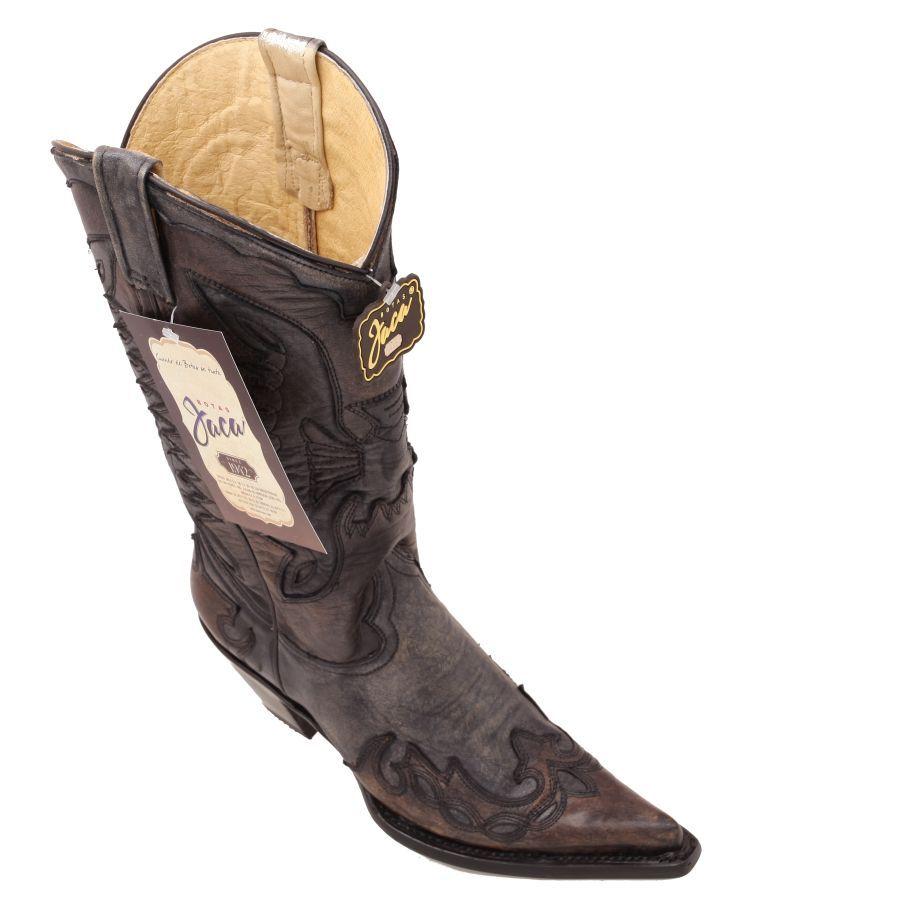 ba52f36104a  Botas  Vaqueras para  Mujer en marca  Jaca. Un modelo fácil de combinar  con jeans o con cualqueir ropa para ir al rodeo o simplemente salir y lucir  ...