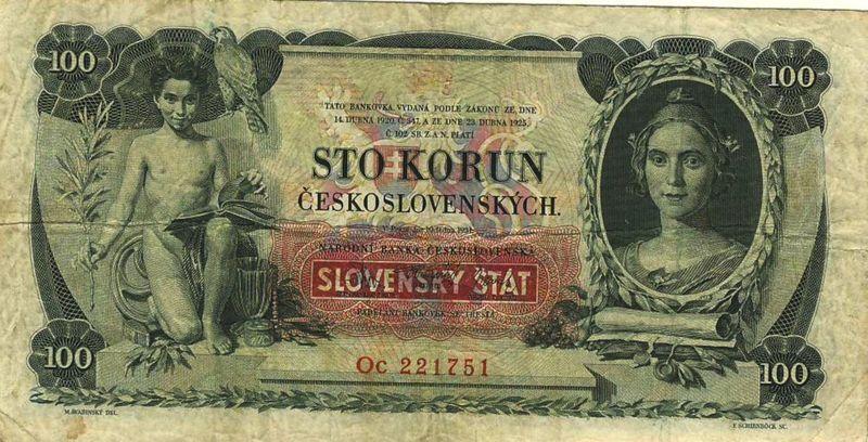 Maarsk forint - obrzky bankoviek oPeniazoch