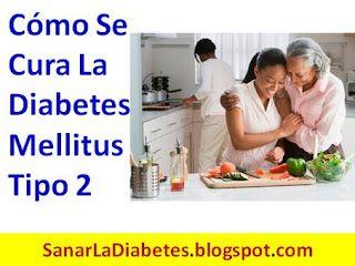 se puede curar en diabetes
