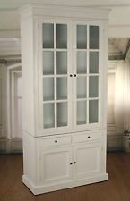 Delicieux French Provincial Kitchen Dresser. Country Style Buffet And Hutch BRAND NEW.