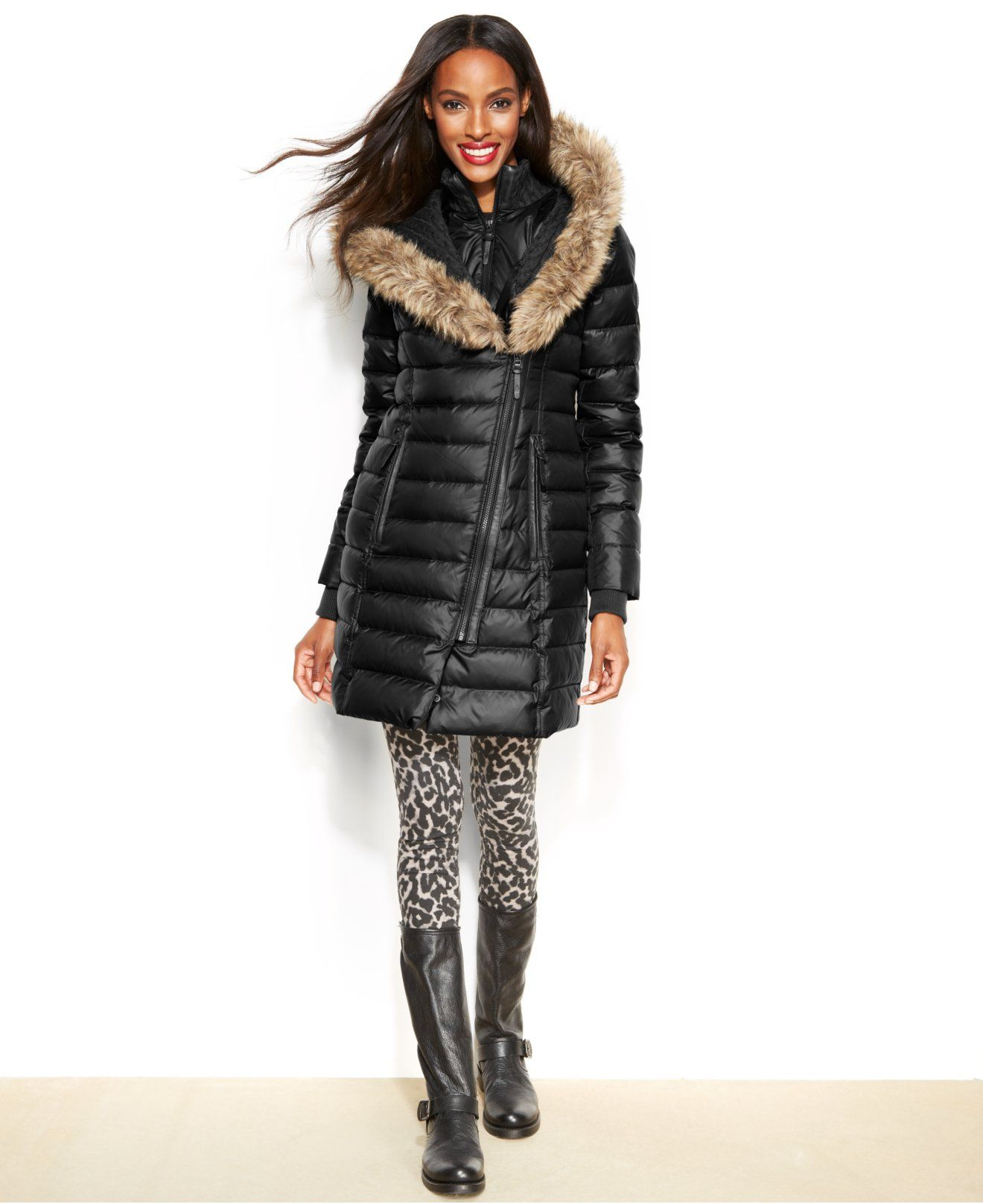 canada goose coats macy's