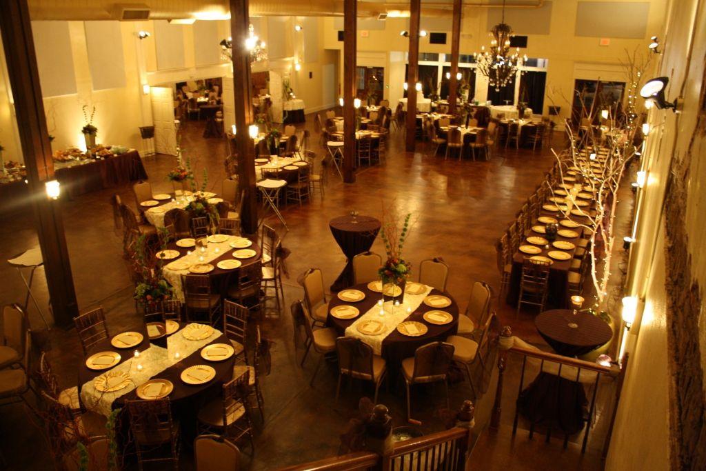 @ Robbins Sanford Grand Hall Searcy, AR