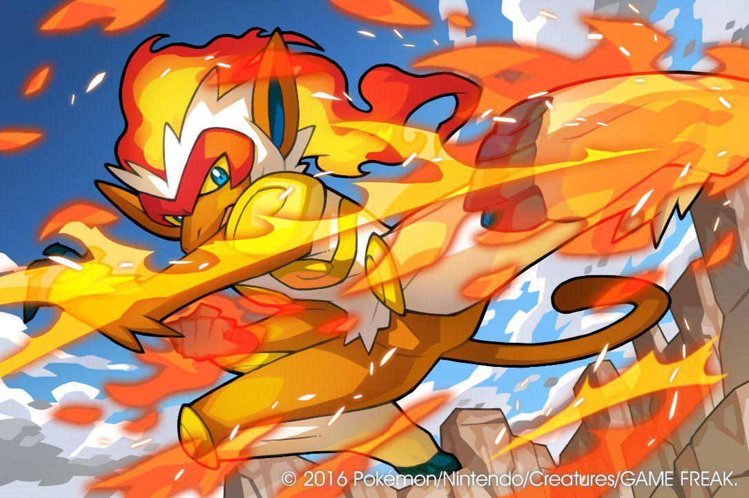infernape pokemon pokémon my pokemon pokemon fan art