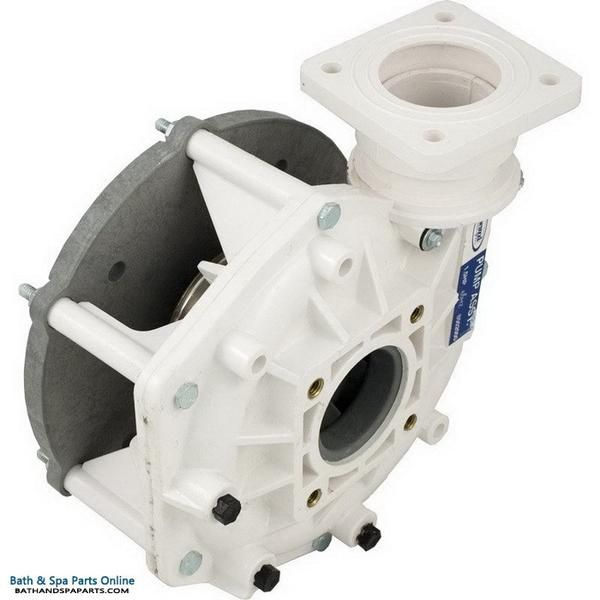 Jacuzzi Whirlpool Bath Jwb 8501 3 4hp Wet End Kit Was 458000 8501000 Whirlpool Bath Jacuzzi Spa Parts