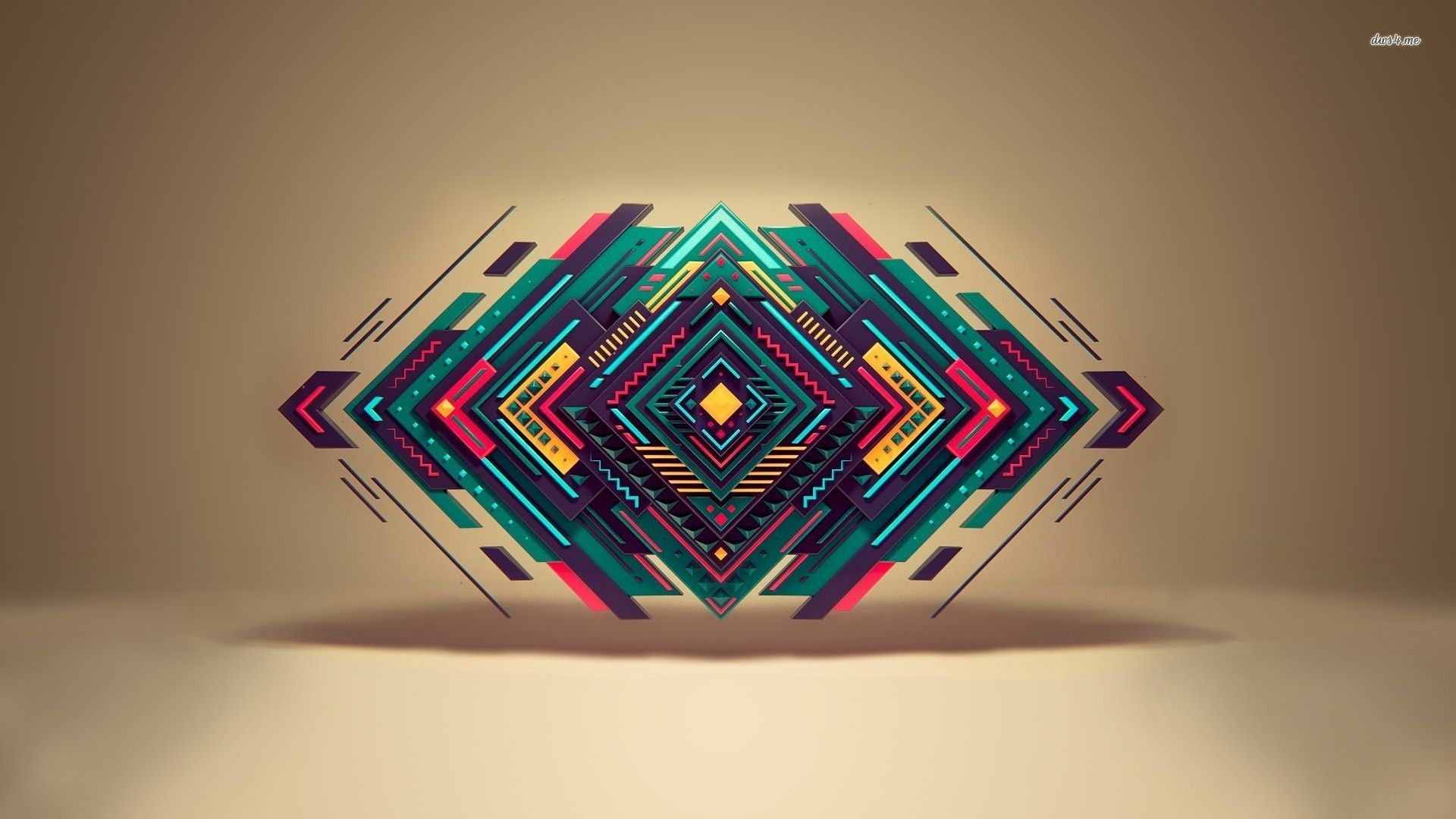 Last Abstract Wallpaper (For easy access)[1920x1080