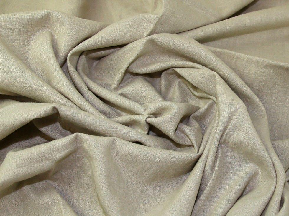 Slubby Pure Linen Fabric Fabric Dress Fabrics Minerva Crafts Linen Fabric Pure Linen Fabric