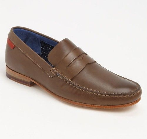 Ted Baker London Loafer