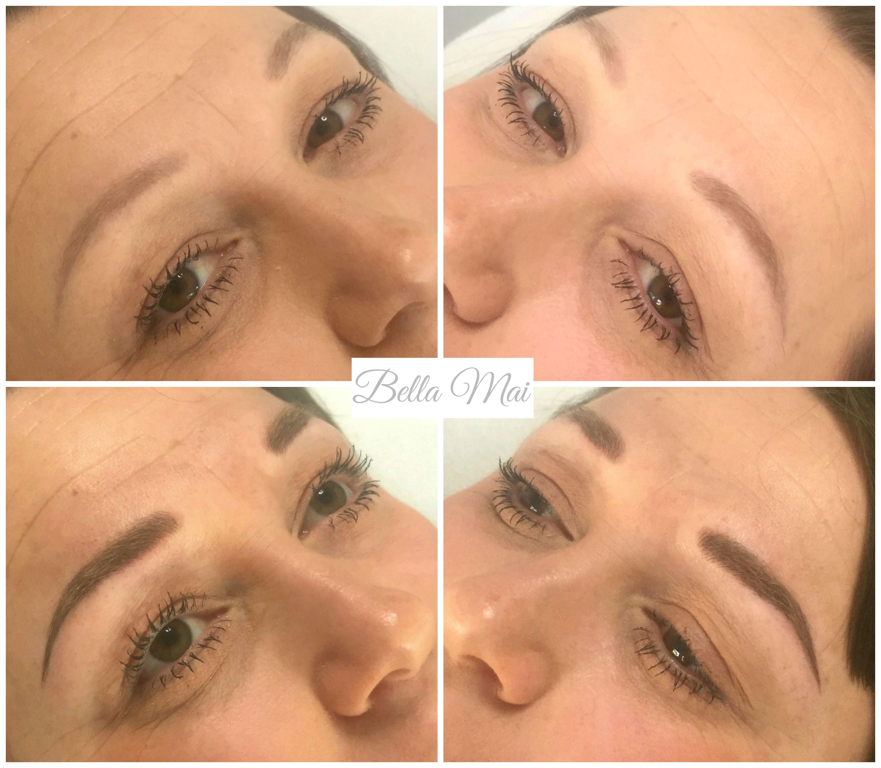 Eyebrows on Pinterest