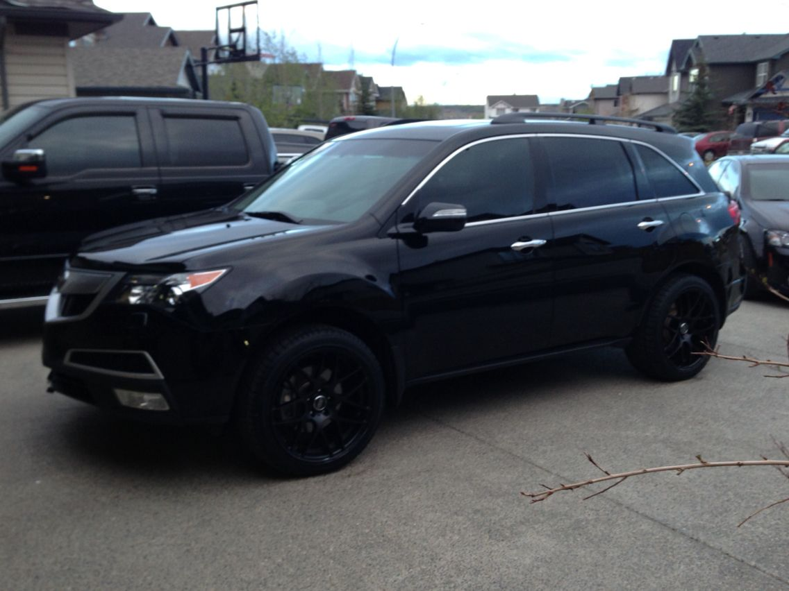 All Speeds Acura MDX Are Ready For Anything Httpwww - Rt 22 acura