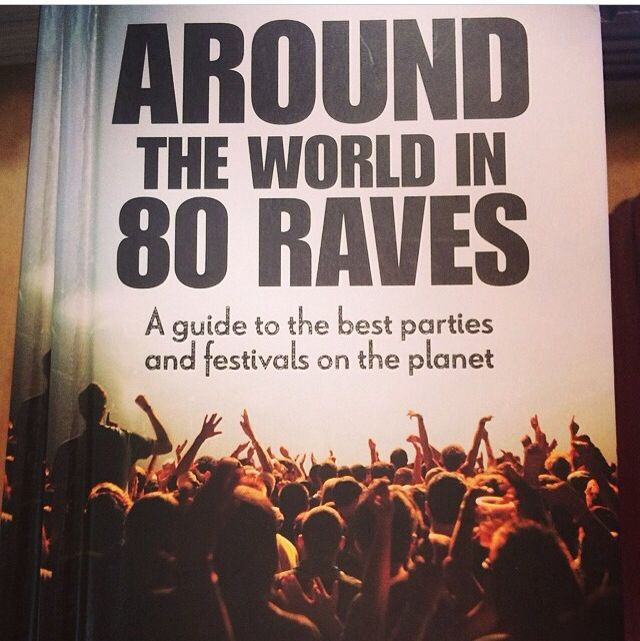 Best Music Coffee Table Books.Around The Works In 80 Raves Good Coffee Table Book For The Home