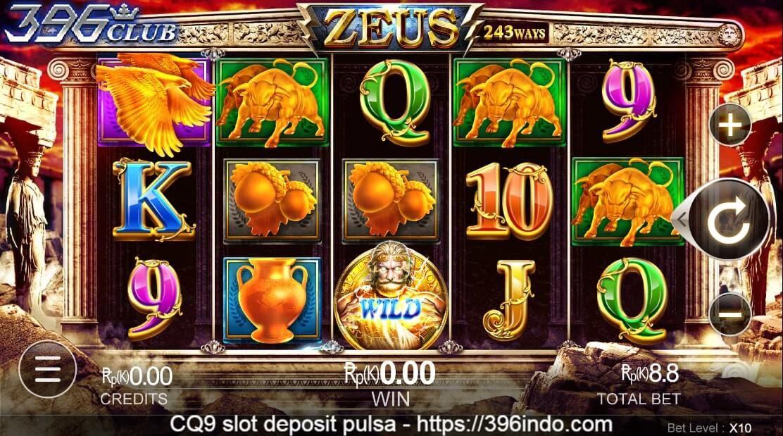 36 Slot Deposit Pulsa Online Terpercaya Ideas In 2021 Slot Slot Online Deposit