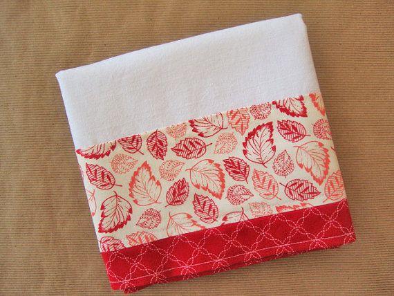 Flour Sack Towel - Kitchen Towel - Lint Free Tea Towels ...