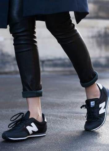 Sport Chic Sneakers Minimal Classic 57 Ideas #sneakers #sport