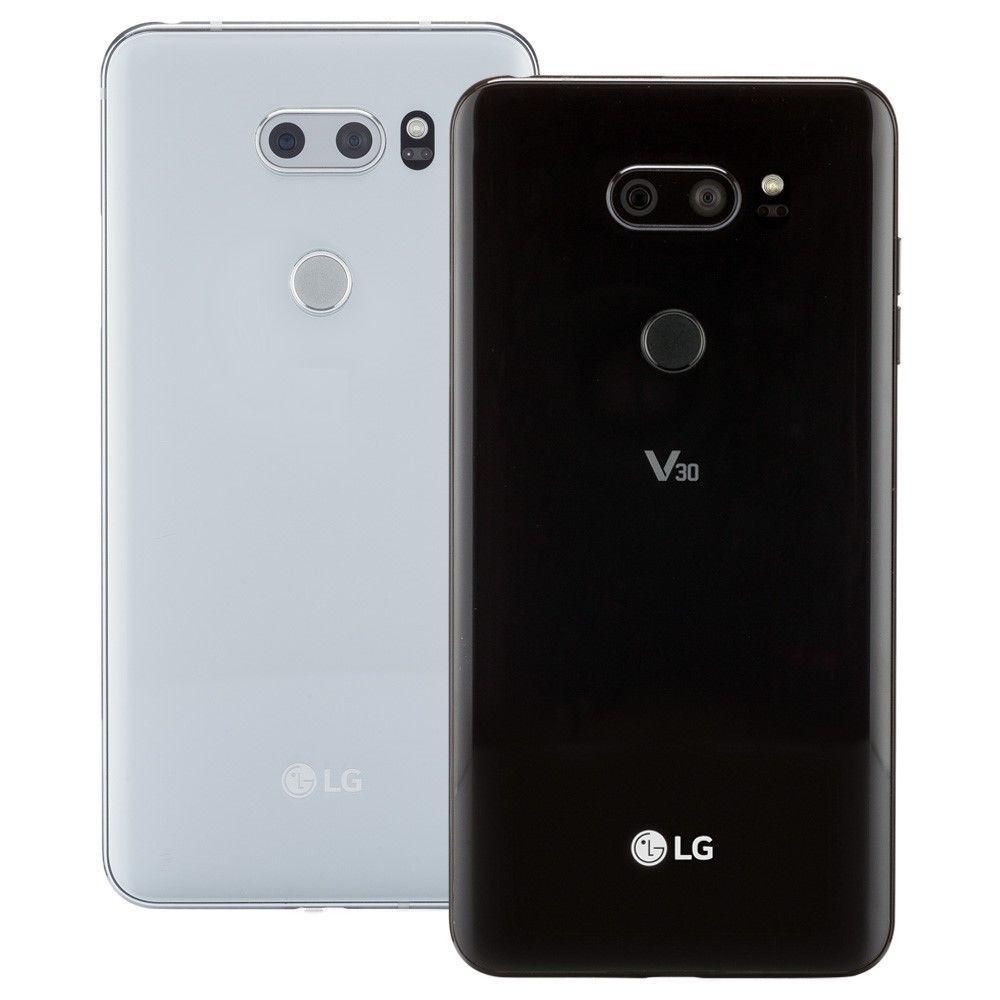 LG V30 Smartphone AT&T Sprint TMobile Verizon or Unlocked