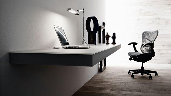 escritorio minimalista on consejos