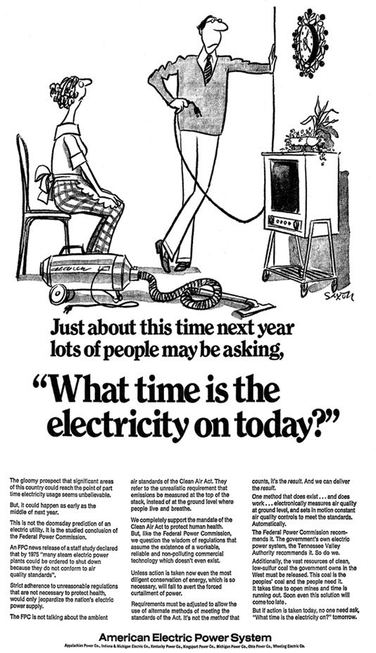 Coal Ads   Quit Coal   Energy industry, Old ads, Ads