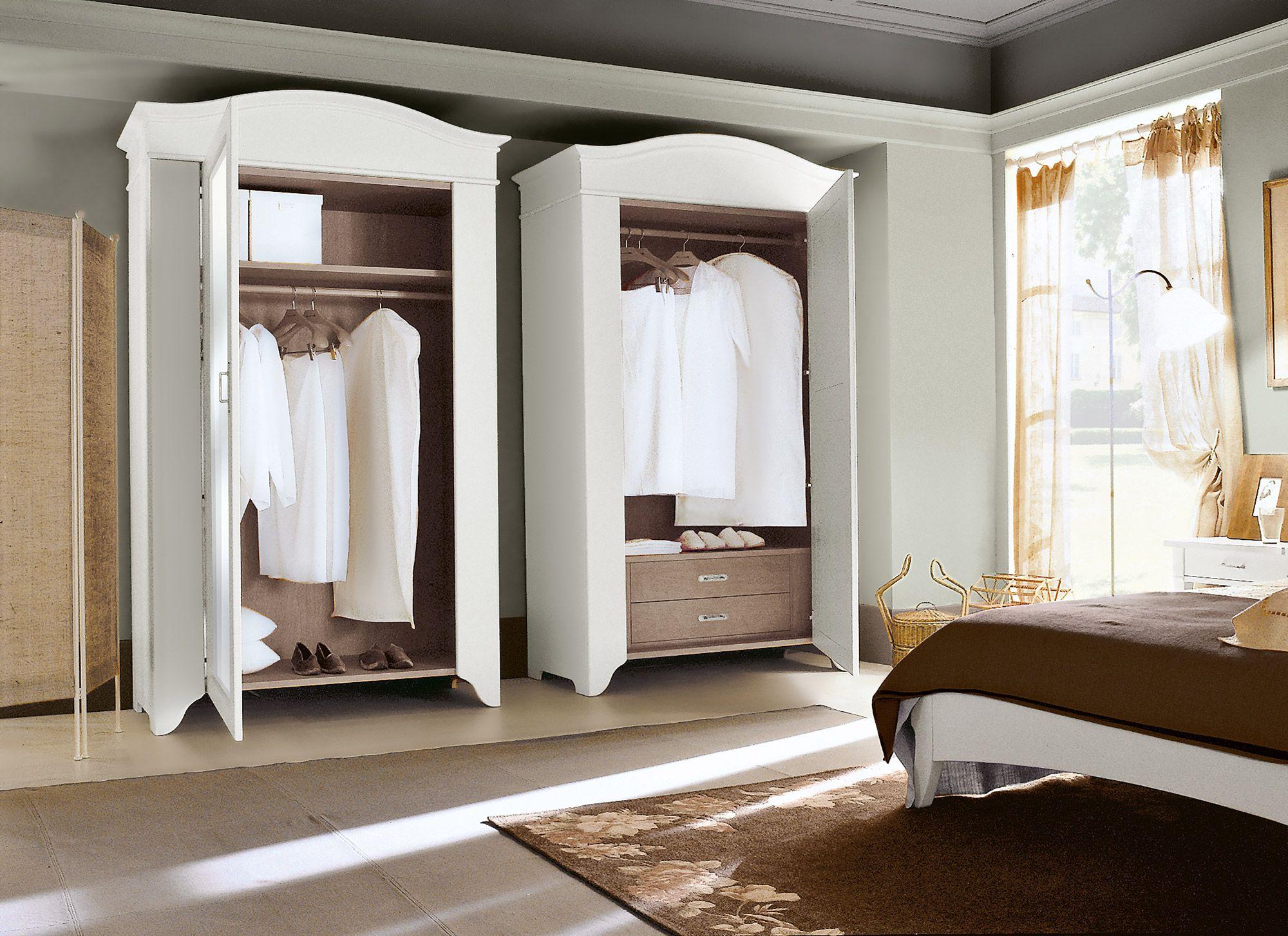 Cabina Armadio English : English mood bedroom by minacciolo minacciolo englishmood