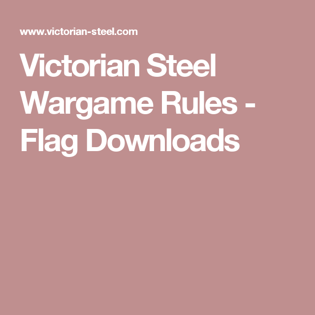 Victorian Steel Wargame Rules - Flag Downloads   Indian Mutiny