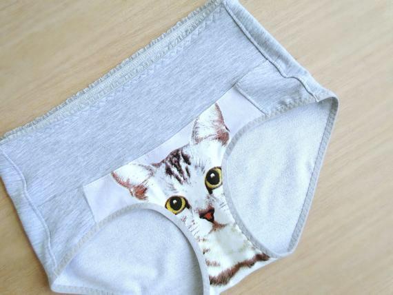 1f899a66b608 Econica. Organic cotton lingerie. Handmade in Canada. | Cute ...