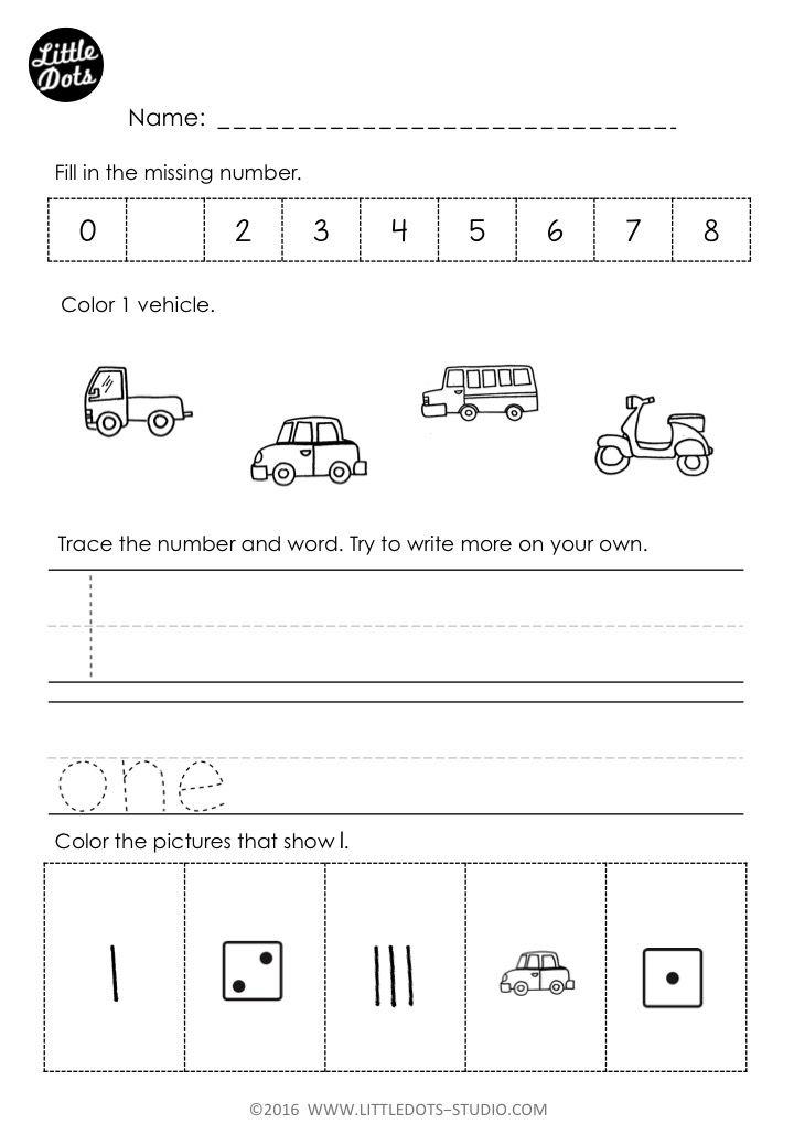 Pin By Pavla Nekuzova On Math Pinterest Preschool Printables