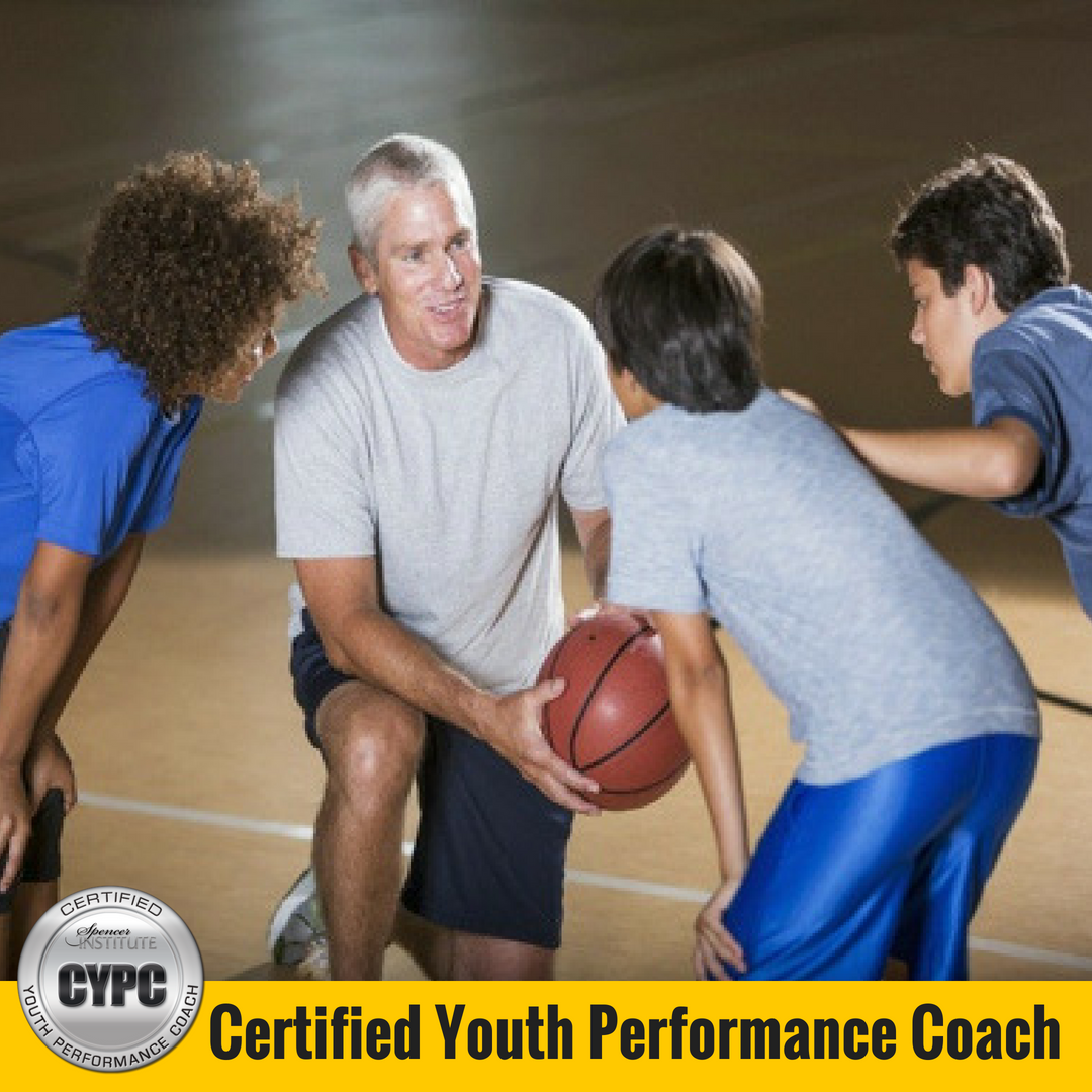 Youth Performance Coach Certification Strength