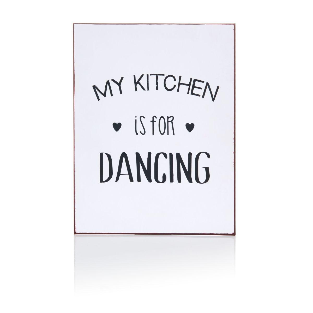 Die besten Partys finden immer in der Küche statt. My ...
