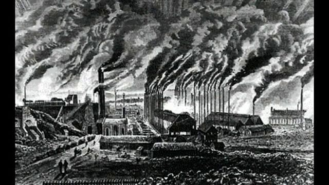 how has industrialisation changed the nature America's role in foreign affairs also changed during the late 1800's and early 1900's the country built up its military strength and became a world power the rise of big business.