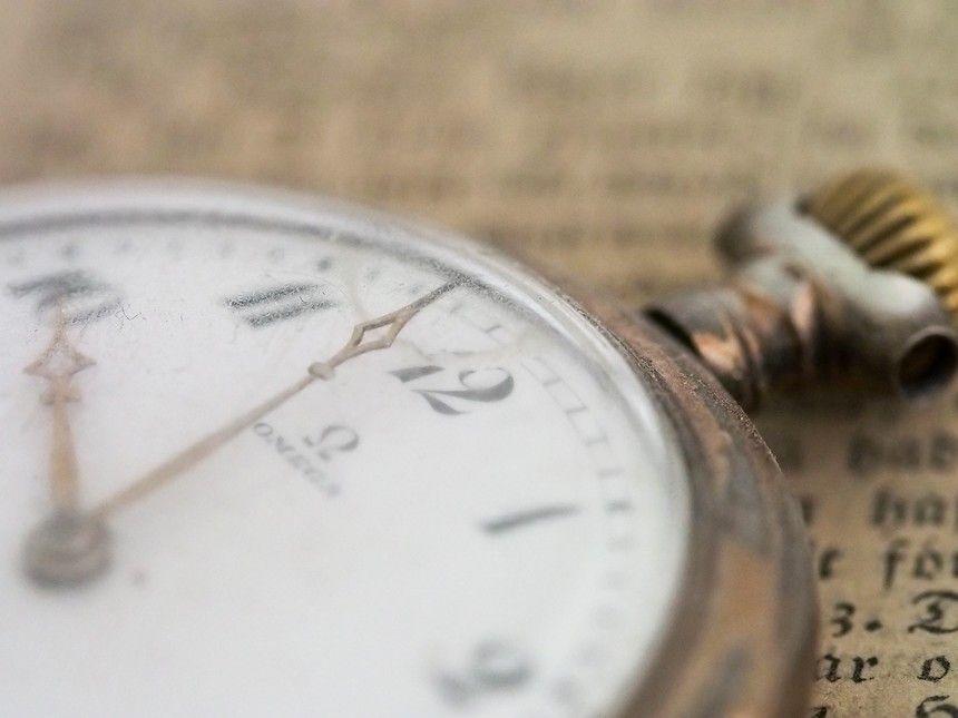A reflexão sobre o tempo é uma teima partilhada por filósofos e artistas