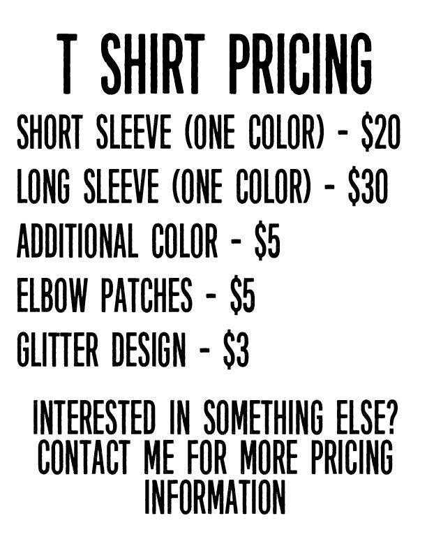 Shirt Pricing Cricut Projects Vinyl Cricut Projects Beginner Diy Cricut