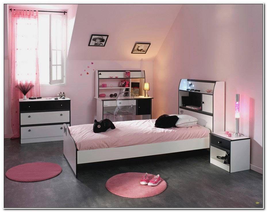 Chambre Ado Fille Ikea Di 2020 Ide
