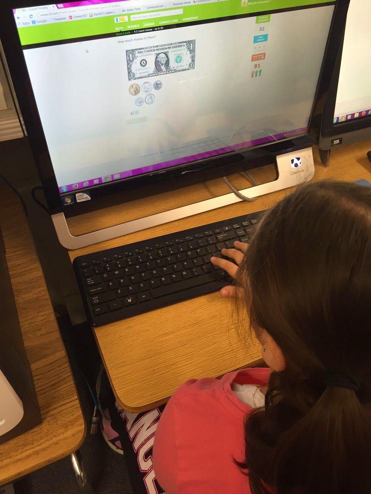 Classroom Game Changer: IXL Math | Edtech | Pinterest | Game changer ...