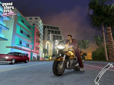 Gta Vice City Pc Game Free Download Full Version Gta Playstation Games Top Video Games