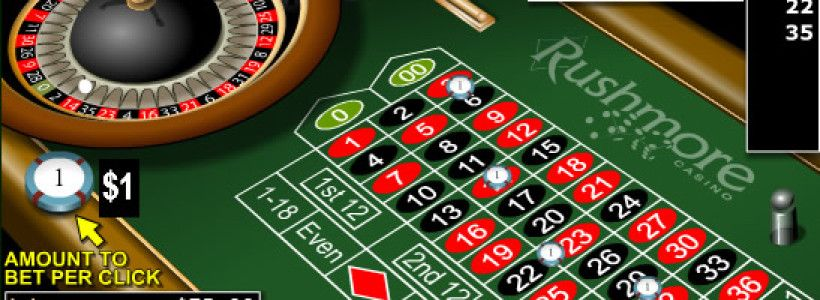 How to play roulette casino games (With images) Casino