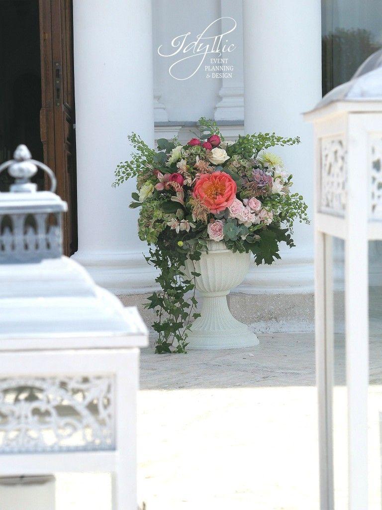 Design De Evenimente Palatul Snagov Organizare Decor Nunta