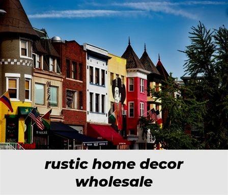 rustic #home decor wholesale_948_20181224060630_62 #home ...