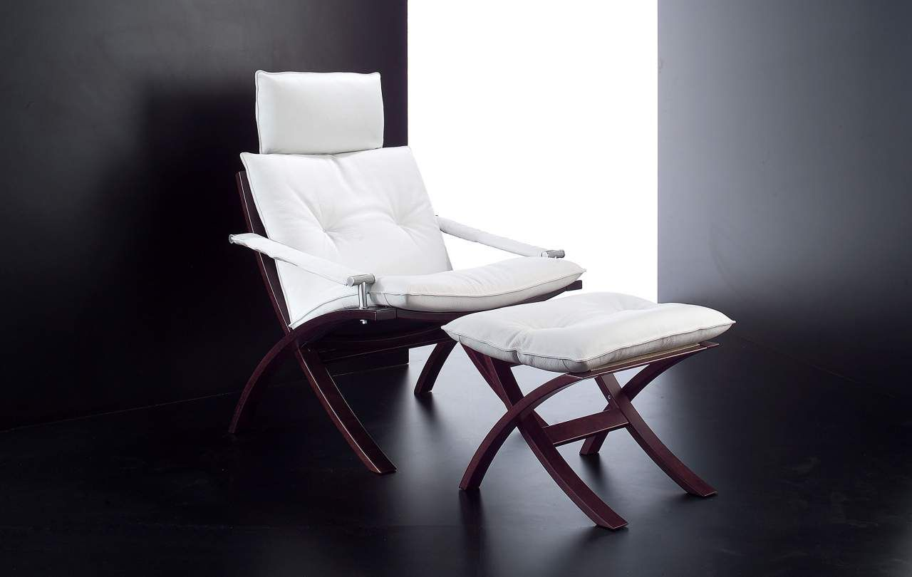 Laxy chair roche bobois coveted seating armchairs