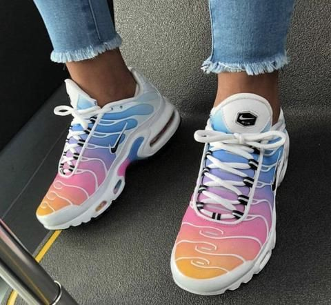 Nike air max 97 miami vice | Cute sneakers, Fresh shoes