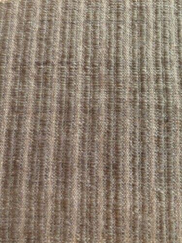 Mohair carpet in greys