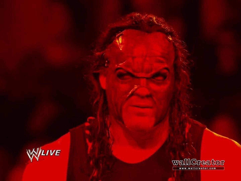 Kane Resurrected Kane Wwe Wwe Kane