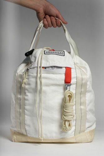 Airbag Bag