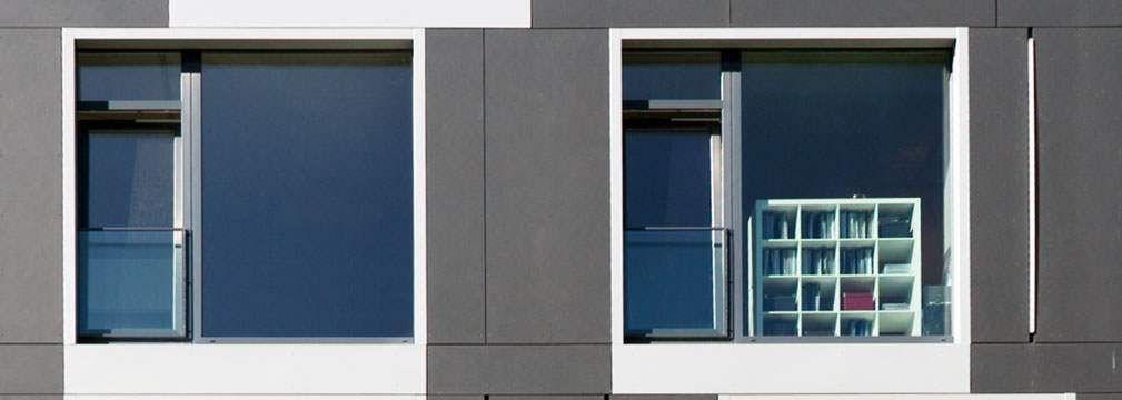 GEALAN colourful windows
