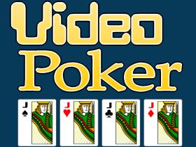 Jogar vídeo Poker Online - #Bingoonline