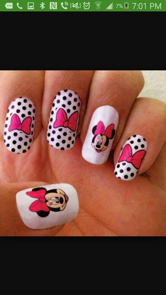 Minnie Mouse!!!!!