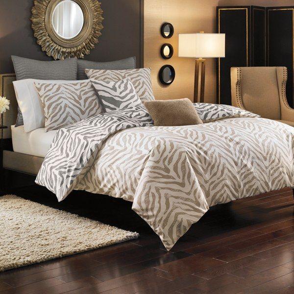 Notneutral Kenyon Duvet Cover Set 100 Cotton Bed Bath Beyond